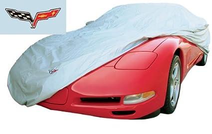 2013 Corvette Z06 >> 2006 2013 Corvette Z06 Silverguard Car Cover