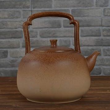 Teiera In Ceramica Teiere 6 Litros De Gran Capacidad Olla De ...