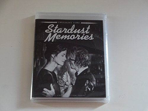 Stardust Memories - Twilight Time [1980] [Blu ray]