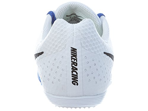 Zoom De Black racer Chaussures white Negro Azul Rival Blanco Mixte 8 Sport Nike Adulte Blue M SdCBRwSFq