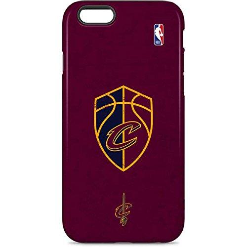 hot sale online bd457 f9383 Amazon.com: Skinit NBA Cleveland Cavaliers iPhone 6 Pro Case ...