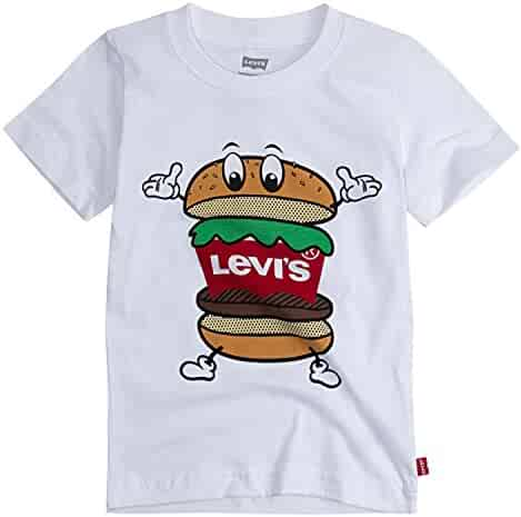 Levi's Boys' Graphic T-Shirt