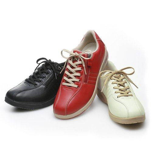 太字ビクターモディッシュビーウェル【bwell】マッスルトレーナー BB ウォーク MT00800 靴 シューズ レディース