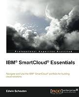 IBM SmartCloud Essentials Front Cover