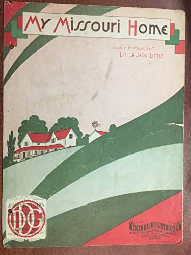ttle Jack Little SHEET MUSIC) 1930 very good condition, tear on middle right edge, punch holes on left side, priced accordingly ()