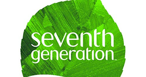 Seventh Generation All-Purpose Cleaner, Free & Clear, 32 Ounce Bottles (Pack of 8)