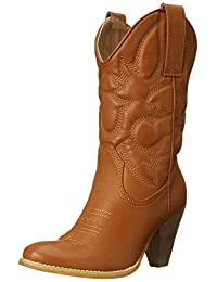 Spite Women's Saddleup Western Boot