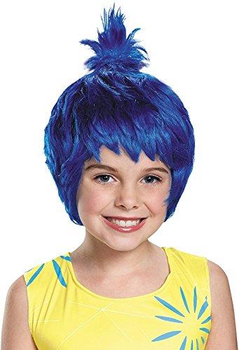 Joy Child Wig -