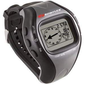 (Bowflex GPS Tracking Heart Rate)