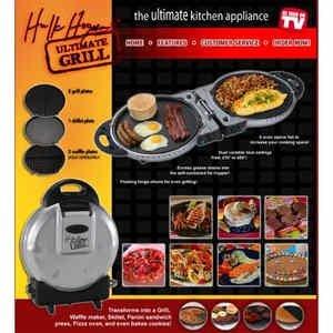 Hulk Hogan Grill Das Original Aus Der TV Werbung