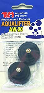KollerCraft TOM Replacement Diaphragm for Aqua Lifter Dosing Pump
