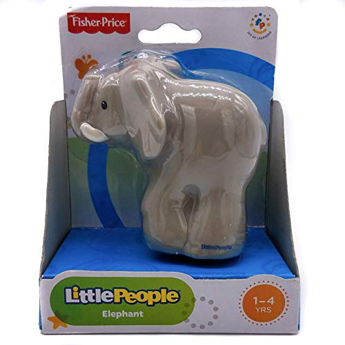 Fisher-Price Little People Elephant]()