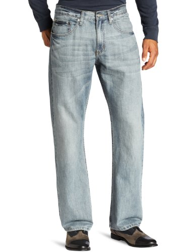 cc1b8d80 Lee Men's Dungarees Relaxed Fit Bootcut Jean - Import It All