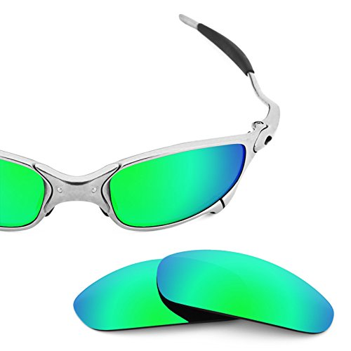 a724483b78 Revant Replacement Lenses for Oakley Juliet 6 Pair Combo Pack K027 ...