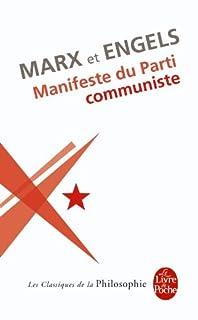 Manifeste du parti communiste, Marx, Karl (1818-1883)
