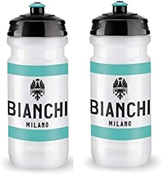 BIANCHI Loli 800 ml BISPHENOL A-Free Bike Vélo Cyclisme Bouteille d/'eau Jug-Celeste