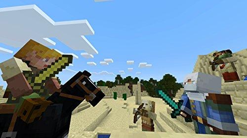 Minecraft - Nintendo Switch 9