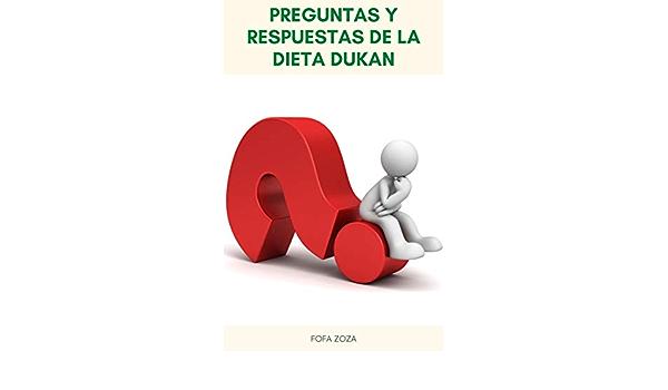 Libro De Preguntas Y Respuestas De La Dieta Dukan : Efectos ...
