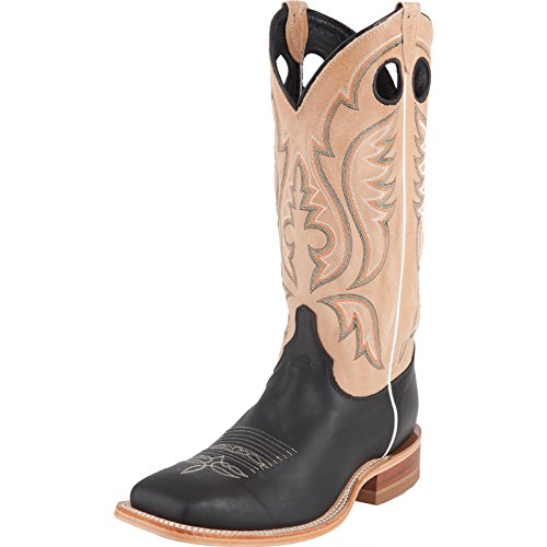 """Justin Boots Men's U.S.A. Bent Rail Collection 13"""" Boot Wide"""