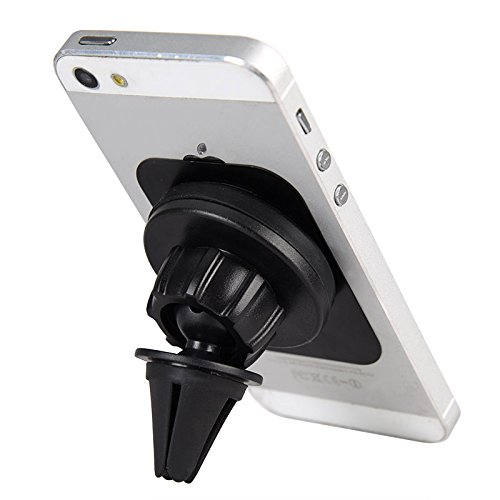 (Vent Mount, EpicDealz MagGrip 360 Air Vent Mount Magnetic Multi-Angle Universal Car Mount Holder For T-Mobile HTC Radar)
