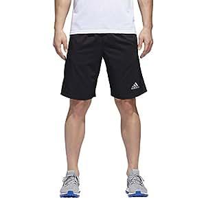 adidas Men's Designed-2-Move Shorts, Black, X-Small