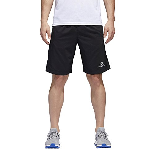 adidas Men's Designed-2-Move Shorts, Black, X-Large