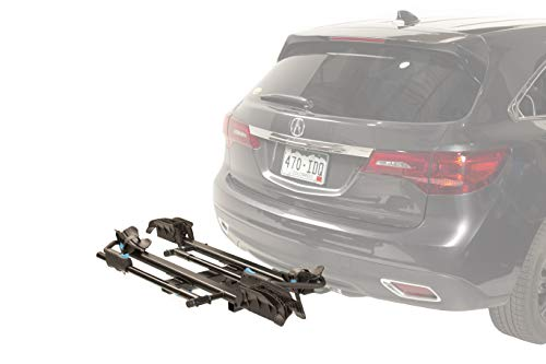 MonoRail 10003 2-Bike Platform Hitch Rack (1.25