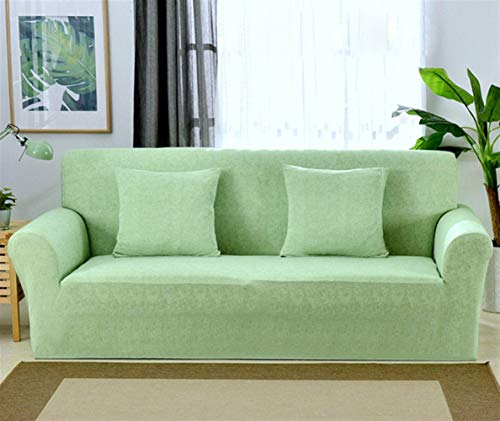 soft polyester spandex stretch sofa