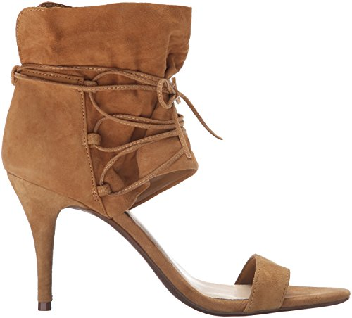 Jessica Simpson Women's Madeena Dress Pump Honey Brown WCa4OY