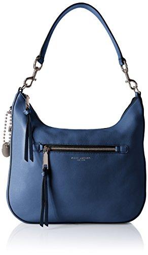 Marc Blue Hobo Recruit Jacobs Dark qFrwxF680