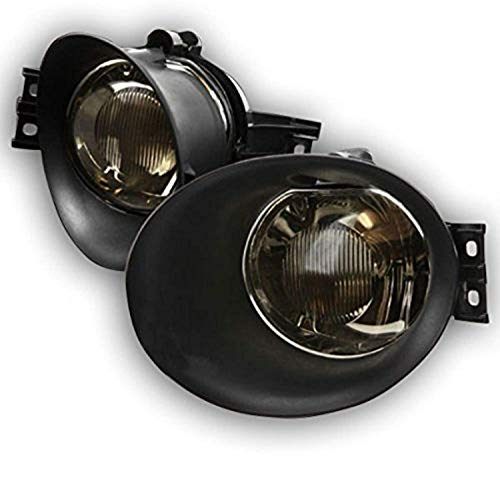 03 dodge ram 1500 fog lights - 4