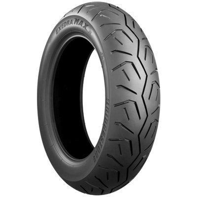 160/80-15 (74S) Bridgestone Exedra Max Rear Motorcycle Tire for Honda Shadow 750 Aero VT750C 2004-2009
