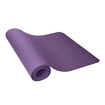 ELJQI - Colchoneta Yoga Eva Mat-Calidad Extra: Amazon.es ...