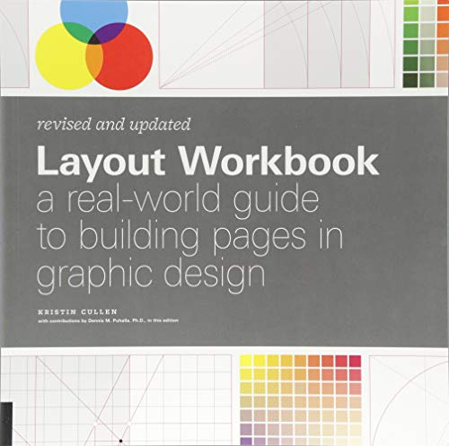 Layout Workbook: Revised and Updated: A real-world guide to building pages in graphic design (Graphic Design That Works)