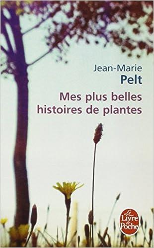 Download Online Mes plus belles histoires de plantes pdf epub