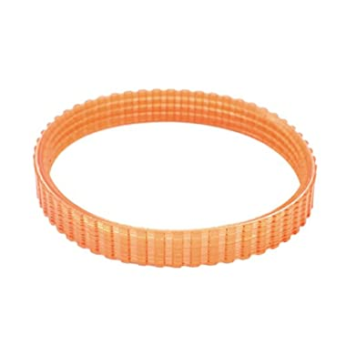 Electric Planer Power Tool Spare Part Driving Belt for Hitachi F20 3