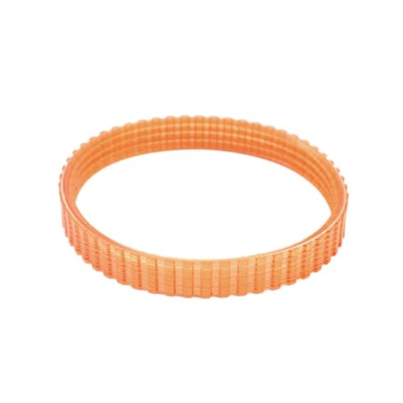 Electric Planer Power Tool Spare Part Driving Belt for Hitachi F20 1