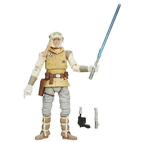 Star Wars The Black Series Luke Skywalker 3.75 Inch Figure