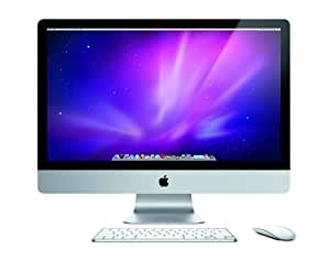 """Apple MB952LL/A iMac with 27"""" Screen Desktop Computer (Discontinued by Manufacturer)"""