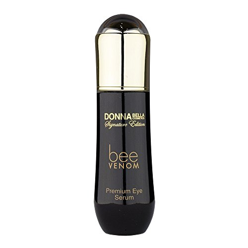 Amazon.com: Donna Bella Signature Edition Bee Venom Premium Eye Serum: Beauty