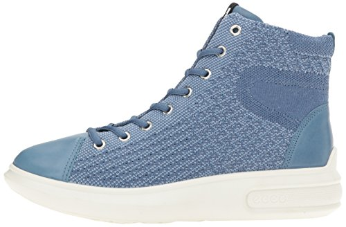 Pictures of ECCO Women's Women's Soft 3 Soft 3 High Top 5