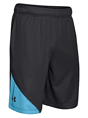 Under Armour Men's UA Quarter Shorts