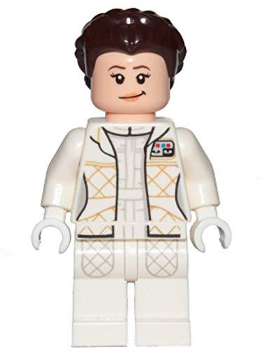 LEGO Star Wars - Princess Leia Minifig - in Hoth Gear