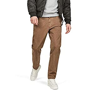 G-STAR RAW Herren Hose Bronson Straight Tapered Chino