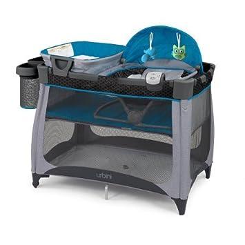 Amazon.com : Urbini 4-in-1 Nesti Play Yard : Baby