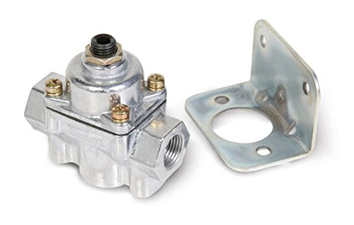 Holley 12-803BP Fuel Pressure Regulator