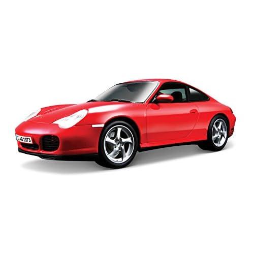 new Maisto 31628 - Porsche 911 Carrera 4S 1:18 (colores surtidos ...