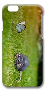 iphone 4s Case, Customized Slim Protective Hard 3D Case Cover for Apple iphone 4s- Beauty