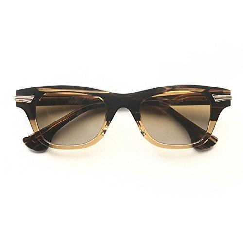 Montures lunettes de femmes lunettes ks soleil 53 et hommes de montures Un Lunettes 6 italiennes montures Shop de rétro ZWnPqISxww