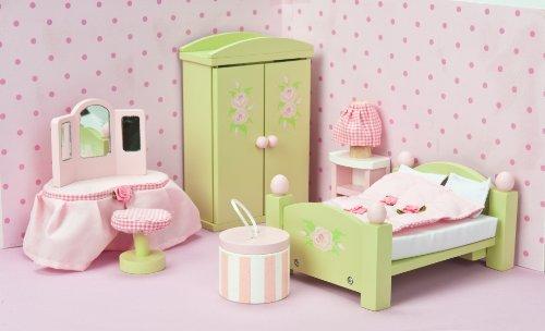 Rosebud Master Bedroom, Baby & Kids Zone